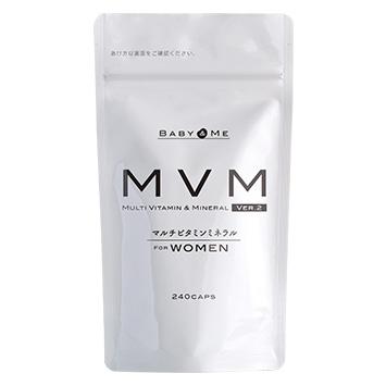 MVM マルチビタミンミネラル